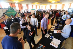 10182012- Business and Engineering Career Fair at Seattle University