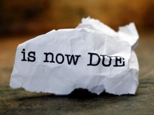 debt-paper