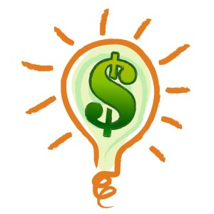dollar-sign-light-bulb