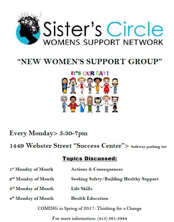 Sisters Circle