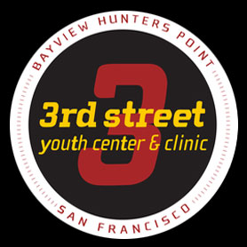 3rd Street Youth Center & Clinic